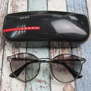 Prada SPR 62S 1AB-0A7 Women's Sunglasses/OLM253